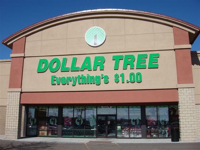 Dollar Tree Garbage Pail Kids