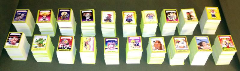 GPKUG FSIII Cards