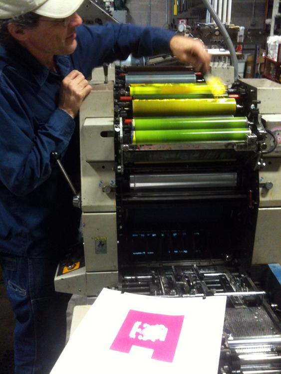 GPKUG FSIII Wrapper Printing
